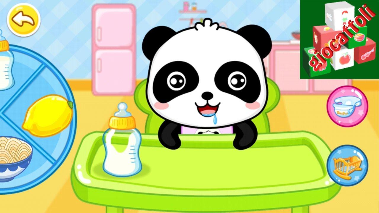 Giochi gratis panda