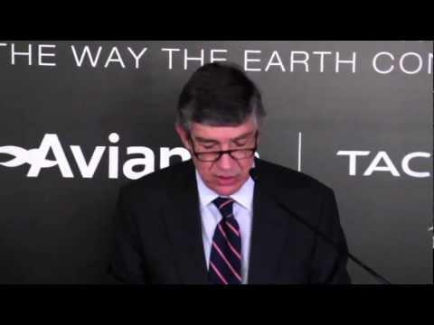 Incorporación oficial de Avianca y TACA Airlines a Star Alliance