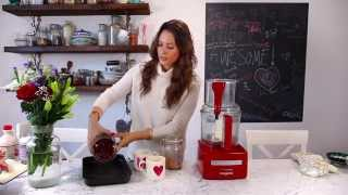 Deliciously Ella - Healthy Nutella!