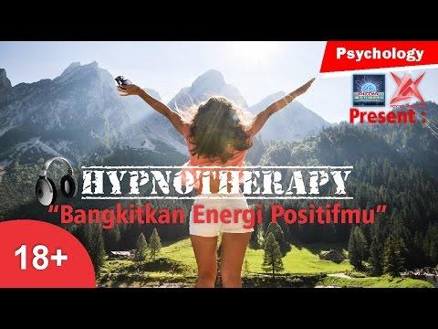 Hipnoterapi - Membuka Pintu Kesuksesan [Generate Energy for 2018]