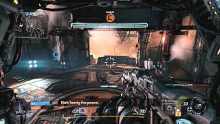 Daily Match: Titanfall   Xbox One 1080p Gameplay Part 3