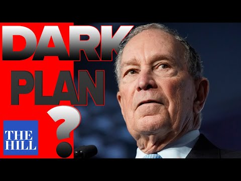 Krystal And Saagar: New Politico Report Reveals Bloomberg's Plan To Steal The Race From Bernie