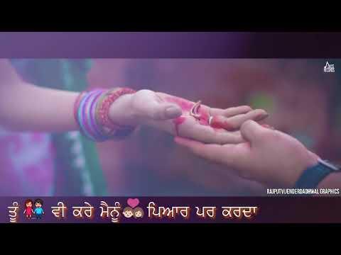 Jina Tera Main Kardi - Gurnam Bhullar | SamArts