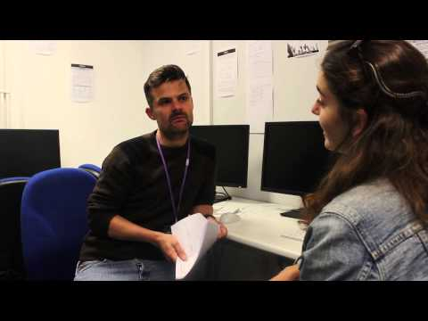 An introduction to Dv8 Sussex
