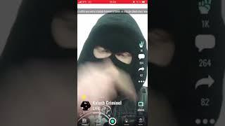 FREESTYLE KALASH CRIMINEL EXCLU 2018 - SUAVÉ