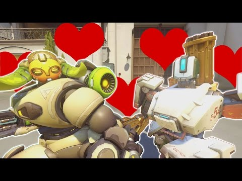 Thumbnail: Overwatch - ORISA GONE SEXUAL
