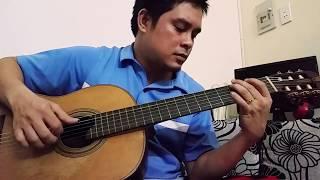 Hai mùa Noel guitar Thành Nghệ