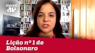 Presidenciáveis derrotados parecem ter aprendido lição nº 1 de Bolsonaro | Vera Magalhães