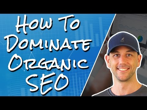 SEO & Search Engine Marketing How To Optimize Your Content Marketing For Maximum Traffic From Google