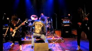 Abyssous - The Truth Live @ Wotufa Saal 07.04.2012