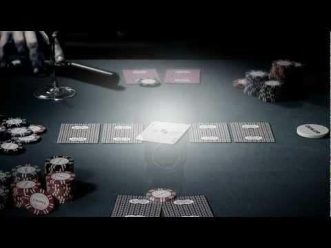 Игрок казино
