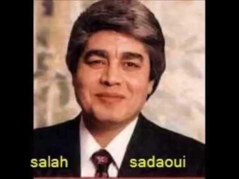 Salah Sadaoui : Le voyage de Si Mohand  à Tunis .
