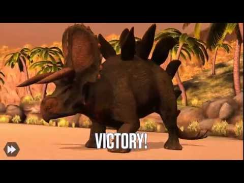 Herbivore Matchup :-Jurassic World The Game :- Episode-15