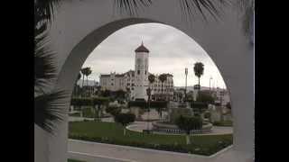 Hotel Riviera de Ensenada