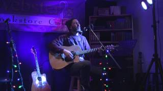 Russ Knight - Winter Blues (Original)