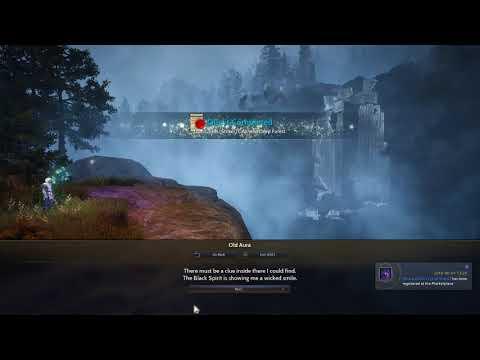 Black Desert Striker Awakening Quest level 56