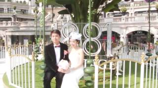 Wedding Day (One Direction - What Makes You Beautiful) - Amazing Media Production