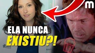 MATEMATICAMENTE A LEXIE NUNCA EXISTIU! | Grey's Anatomy