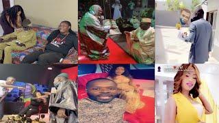 Pape Cheikh en musique, Vivi émeut, Mbathio fatale… Votre Snap du week-end
