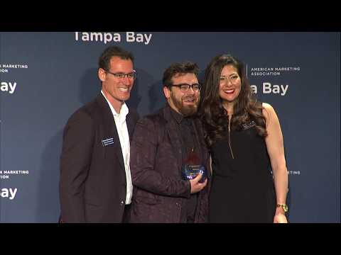 2016 AMA Marketer of the Year - Direct Marketing Award Winner