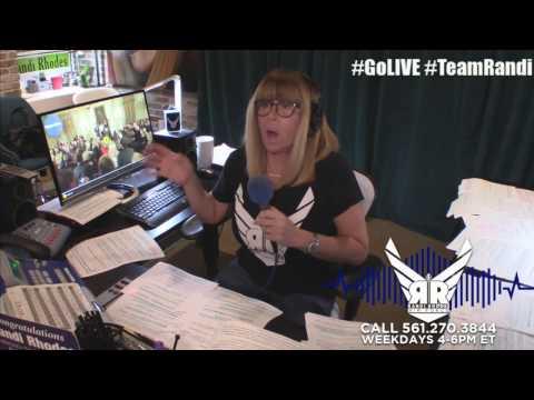 01-13-17 Randi Rhodes Show Live Stream