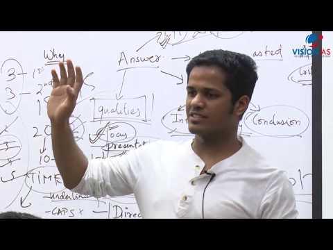 Topper's Talk with Pulkit Garg AIR-27, CSE 2015