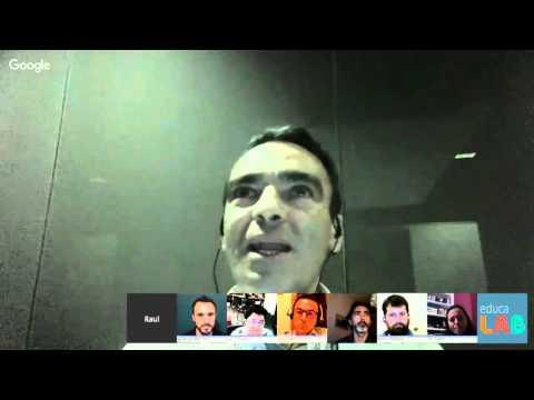 Mesa redonda virtual: Coder Dojo