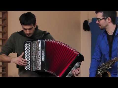 Intervention soundpainting à Anatole France - Vidéo complète