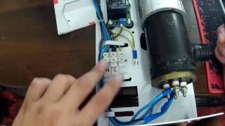Котел электрический TENKO міні 4,5 кВт   подробный обзор,подключение и монтаж в систему отопления