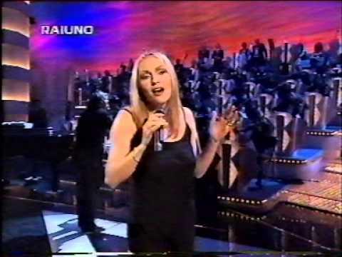 Anna Oxa - Storie - San Remo 1997