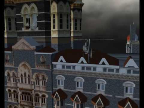 Terror Attack: Project Fateh Teaser Trailer
