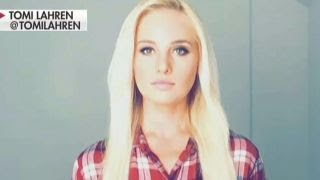 Tomi Lahren: What happened Hillary? You happened thumbnail