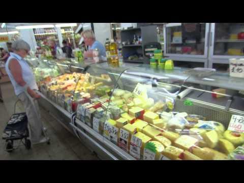 Mercado de Riga - Riga market