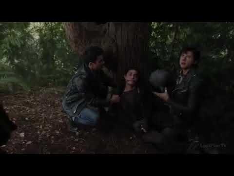 Клип (Ривердейл, сверхъестественное, Волчонок) под песню брат за брата