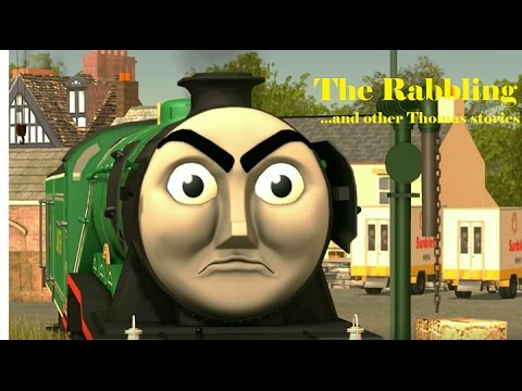 The Rabbling and other Thomas Stories