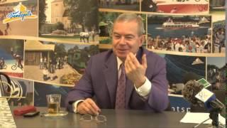 Lembergs par politiskajām aktualitātēm Latvijā 04.11.2014.