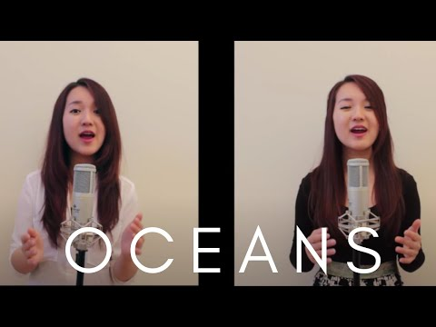 Oceans (Hillsong UNITED) - Grace Lee