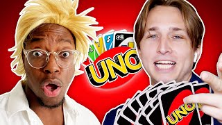 How To Get 37 Cards in Uno and Regret Everything