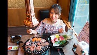 review-ร้านอาหารญี่ปุ่นสุดคุ้มย่านบางนา-มีเมนูกินฟรีทุกวัน-日本料理屋さん食レポ