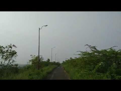 Singur Dam 2017