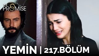 Yemin 217. Bölüm | The Promise Season 2 Episode 217