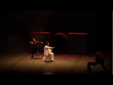 Katara - Romeo and Juliet in Baghdad