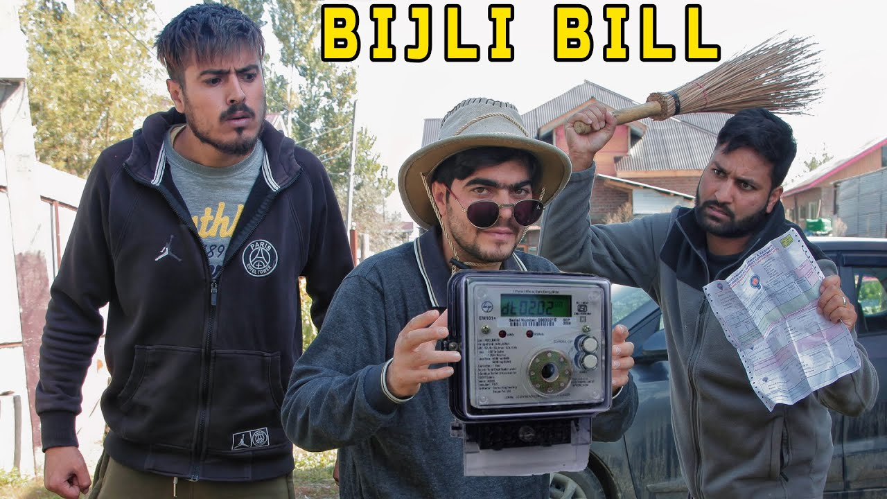 Download BiJli Bill   Kashmiri Drama   Koshur Kalakar