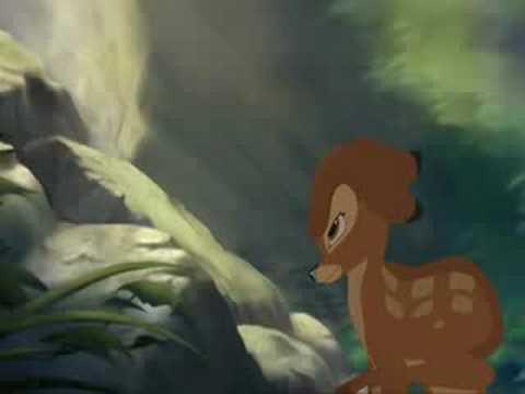 Bambi 2 - The Promies