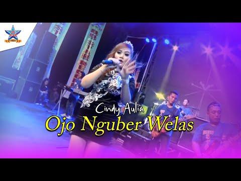 Cindy Aulia - Ojo Nguber Welas [OFFICIAL]