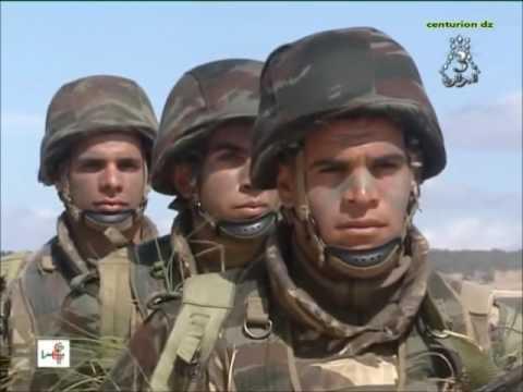 Algérie L'ANP en mission de sécurisation des frontières (2/2)