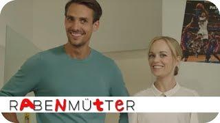 Die besten Outtakes (Teil 1) | Rabenmütter | SAT.1 | TV
