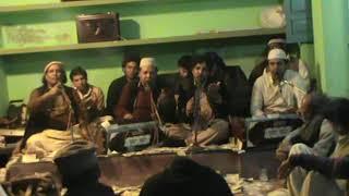 Dikhla Ke Jhalak Wo Chup Hi Gaye.. By: (Akhtar Sharif Sabir Hussain Qawal Aroop Wale)