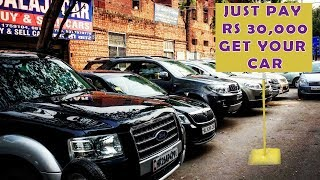Second Hand Cars Market In Delhi   Audi   BMW   Fait   Ford   Honda   Hyundai   Jaguar   Maruti  