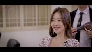 [인플루언서의 상품 소개] 패션 모델 현정님의 엘라 T…